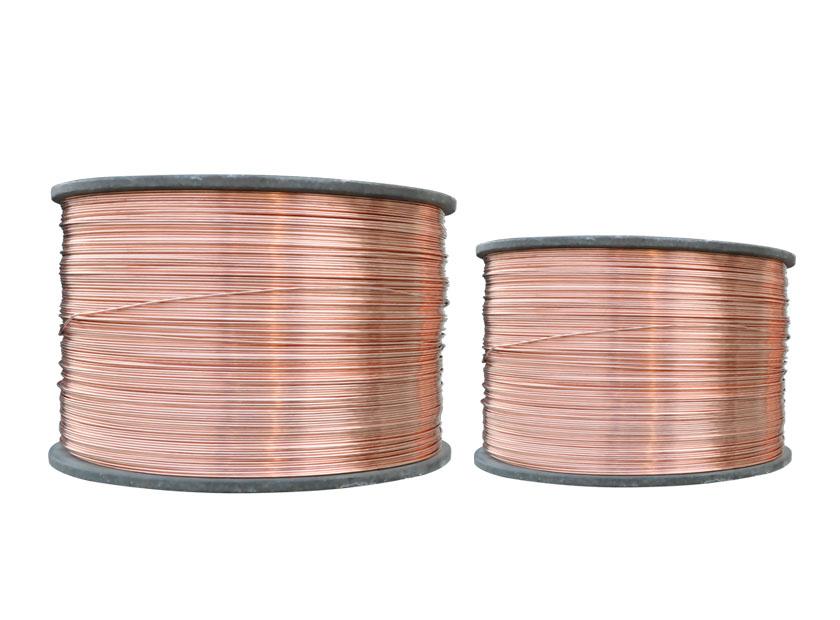 電工圓銅線